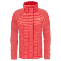 Kurtka THERMOBALL HYBRID FULL ZIP WOMEN