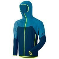 Kurtka TRANSALPER LIGHT 3L JACKET MEN