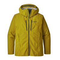 Kurtka TRIOLET GORE-TEX JACKET MEN