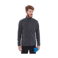 Kurtka polarowa 100 GLACIER FULL ZIP MEN