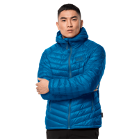 Kurtka puchowa ATMOSPHERE JACKET MEN