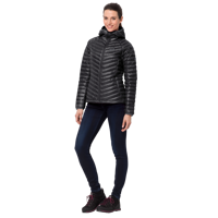 Kurtka puchowa ATMOSPHERE JACKET WOMEN