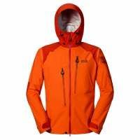 Kurtka softshellowa EXOLIGHT TEXAPORE JACKET MEN