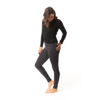 Legginsy MERINO 250 BASE LAYER BOTTOM WOMEN