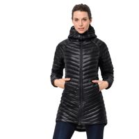 Płaszcz ATMOSPHERE COAT WOMEN