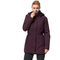 Płaszcz MADISON AVENUE COAT WOMEN