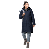 Płaszcz NORTH YORK COAT WOMEN