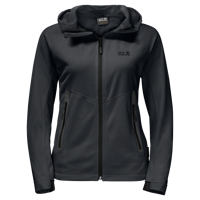 Polar EXOLIGHT DYNAMIC HOODED JACKET WOMEN