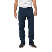 Spodnie CANYON ZIP OFF PANTS MEN LONG