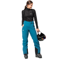 Spodnie EXOLIGHT PANTS WOMEN