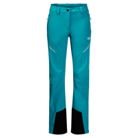 Spodnie GRAVITY SLOPE PANTS WOMEN