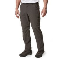 Spodnie NOSILIFE CONVERTIBLE TROUSERS LONG