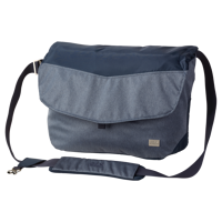 Torba WOOL TECH MESSENGER