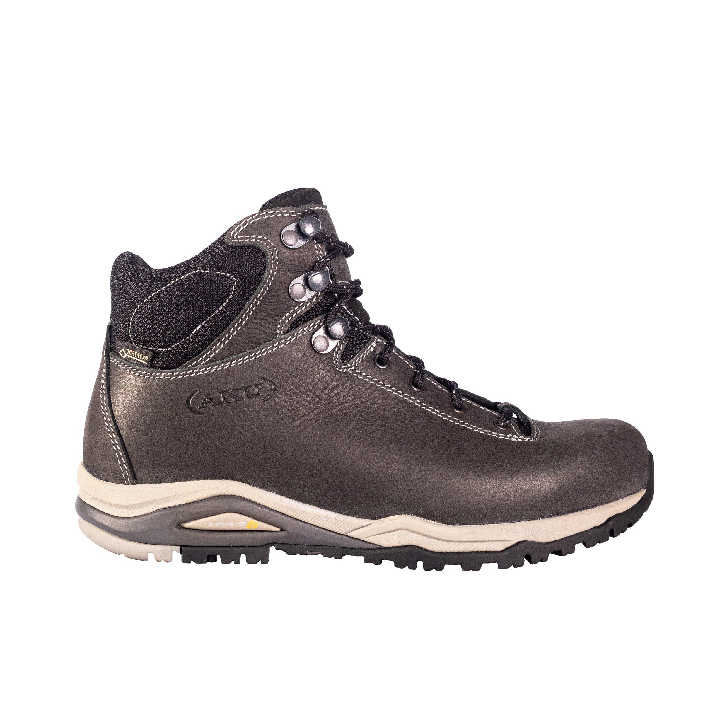 05e96f84 Buty ALPINA FULL GRAIN GORE-TEX | buty \ damskie \ trekkingowe ...