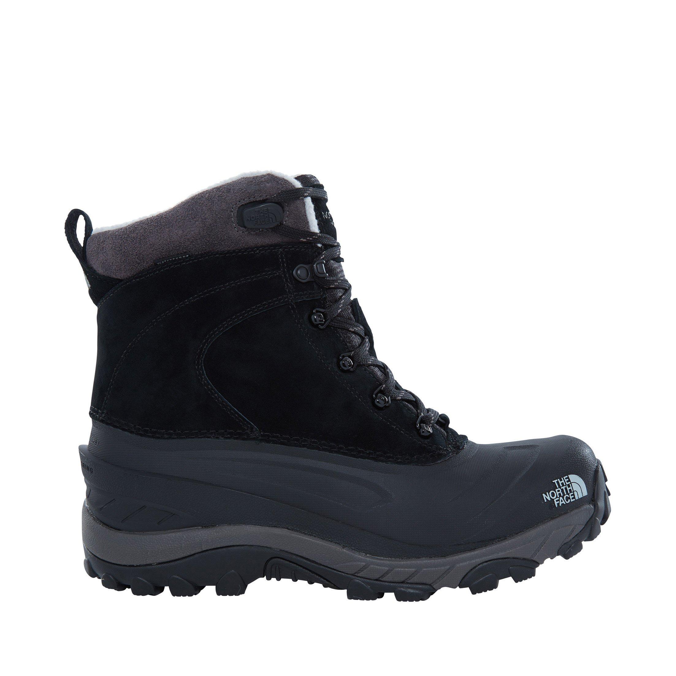 d58100c3f062a Buty CHILKAT LACE III   buty \ męskie \ zimowe Wyprzedaż Zimy   TUTTU.pl