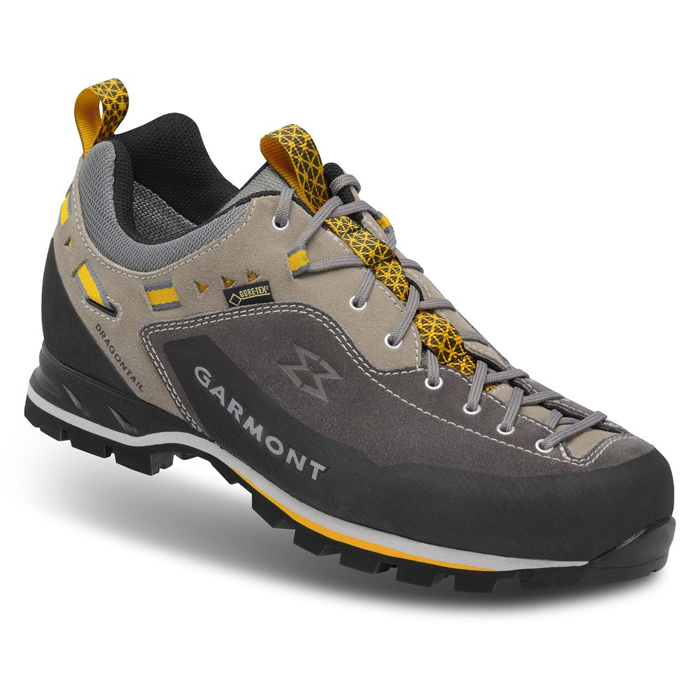 30425c9f Buty DRAGONTAIL MNT GORE-TEX shark/taupe | buty \ męskie ...