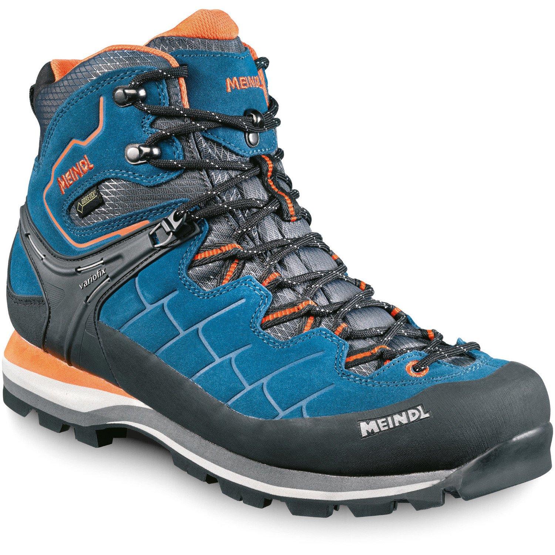 Buty Litepeak Gore Tex Blau Orange Buty Meskie Trekkingowe Wysokie Wspinaczka Via Ferrata Buty Tuttu Pl