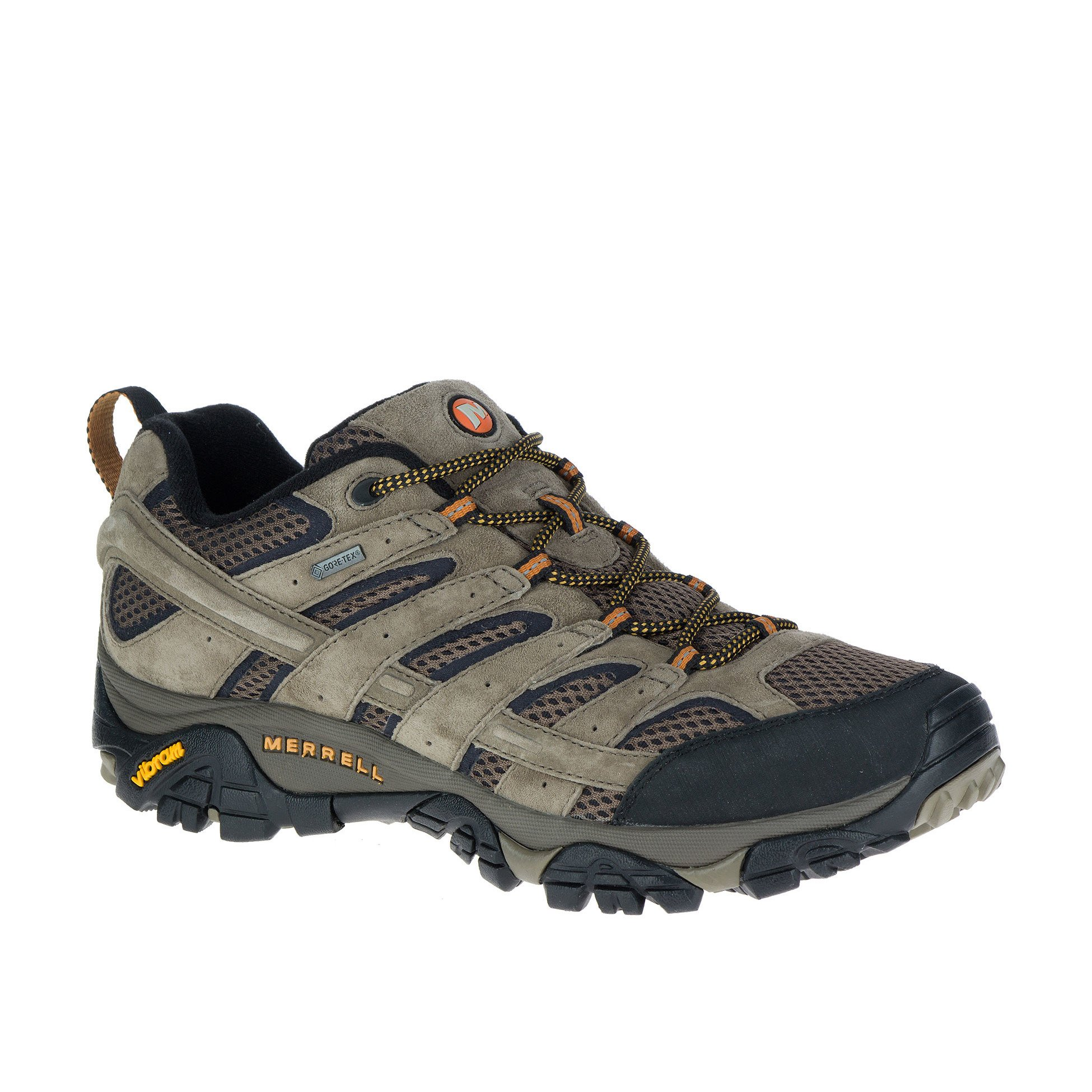 Buty MOAB 2 LEATHER GORE TEX