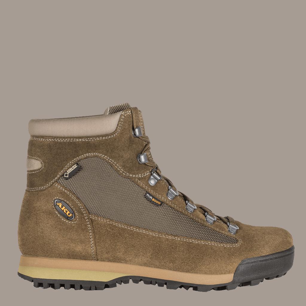 8a6c43f7 Buty SLOPE GORE-TEX olive | buty \ męskie \ trekkingowe wysokie ...