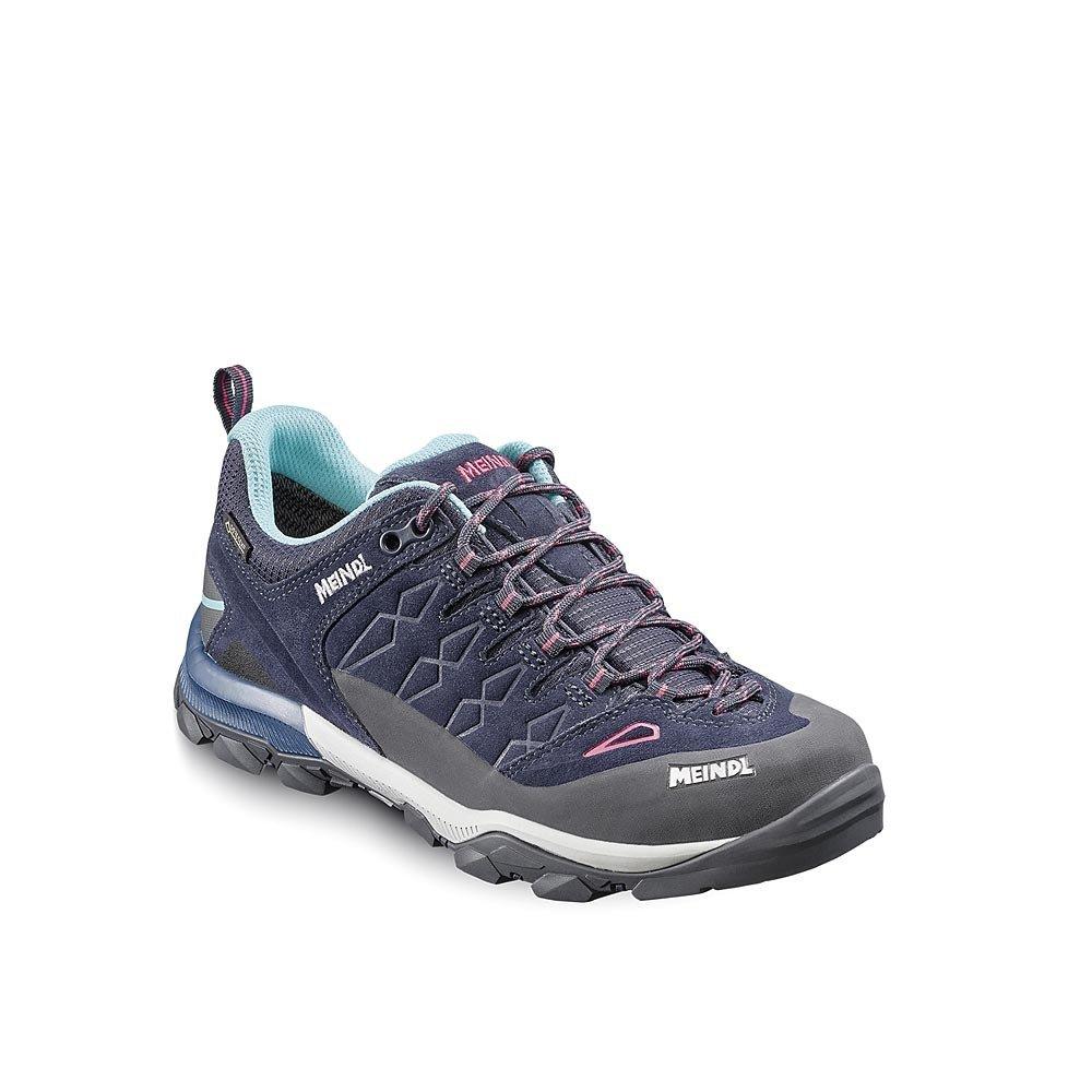 buty damskie trekkingowe niskie