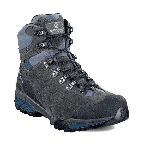 4253786bc8213 Buty ZG TREK GORE-TEX   buty \ męskie \ trekkingowe wysokie   TUTTU.pl