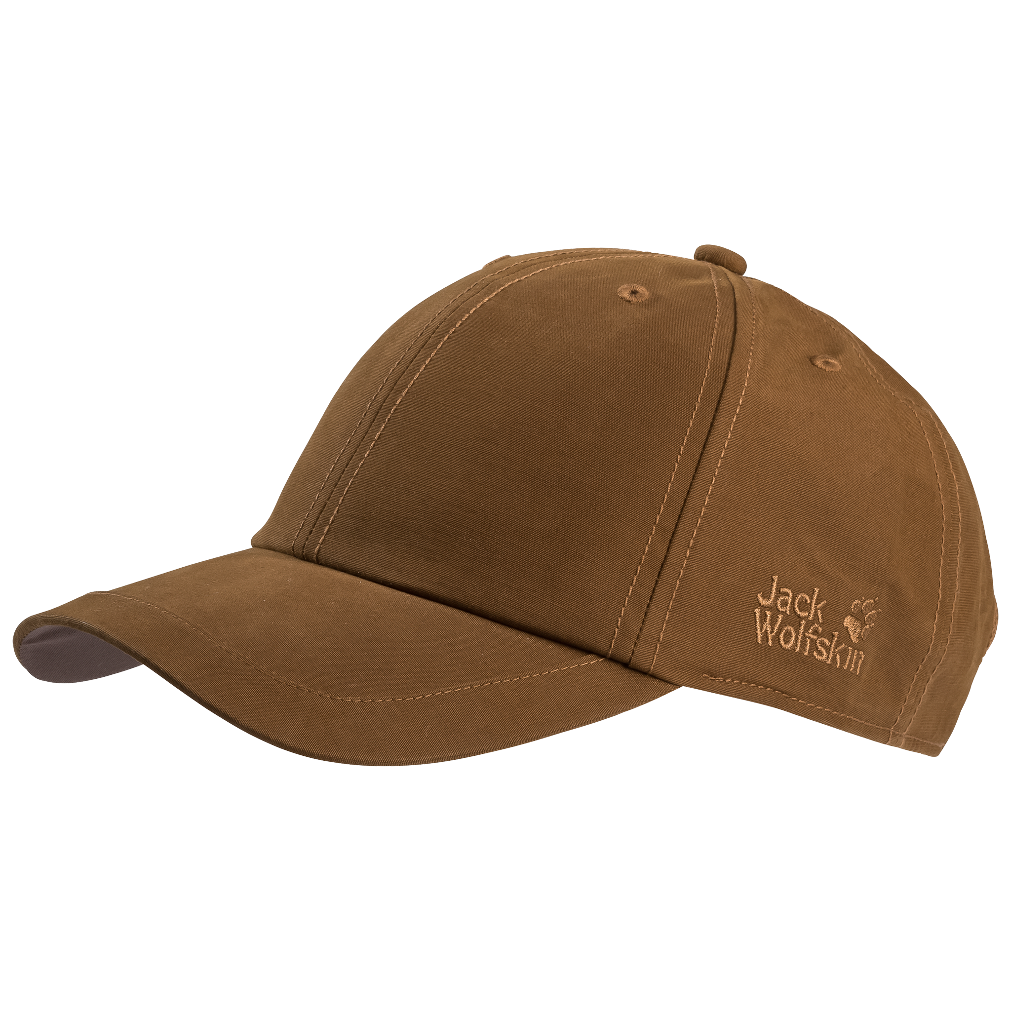5b520313384a94 Czapka z daszkiem EL DORADO BASE CAP bark brown | odzież \ męska ...