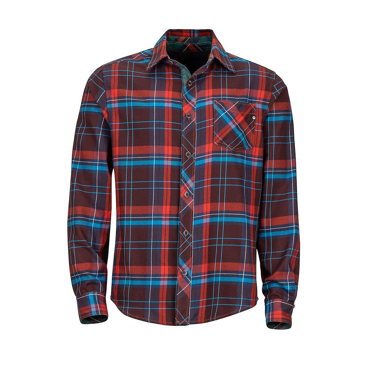 Koszula ANDERSON LIGHTWEIGHT FLANNEL | odzież męska  szvpp