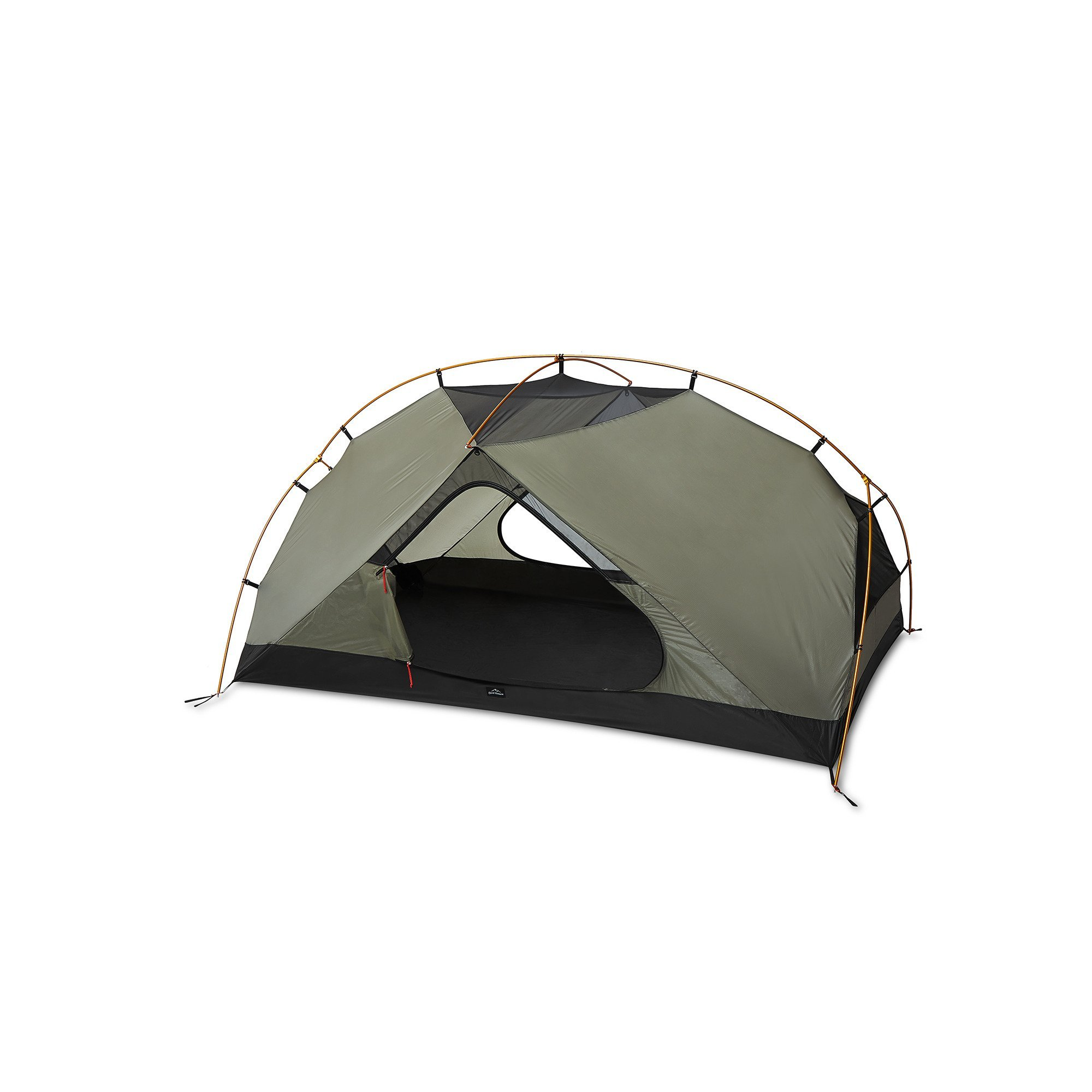 Namiot TROMVIK II NG 2 kg   podróże i trekking namioty