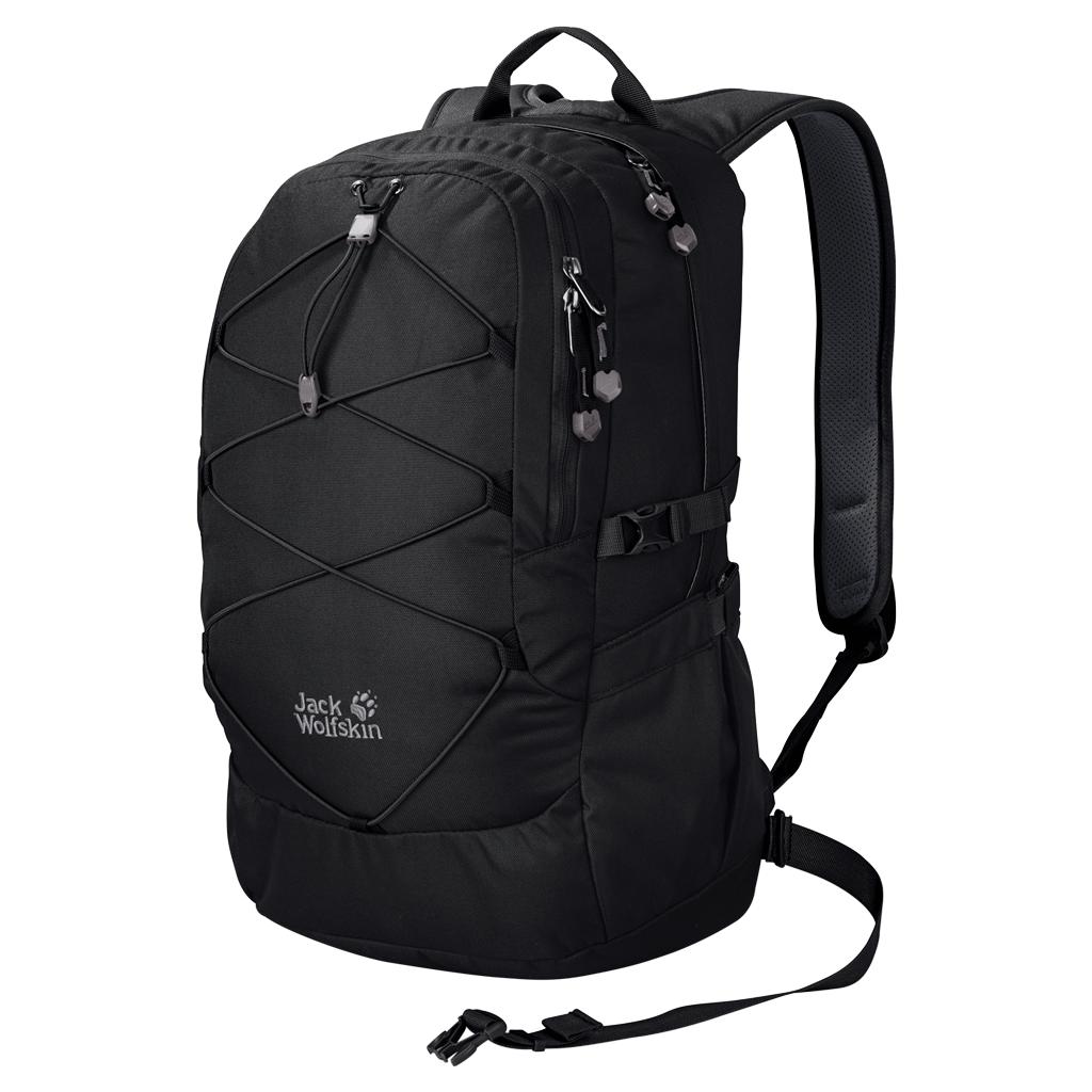 e1981179234bf Plecak DAYTONA 30 black | podróże i trekking \ plecaki \ małe < 35 ...
