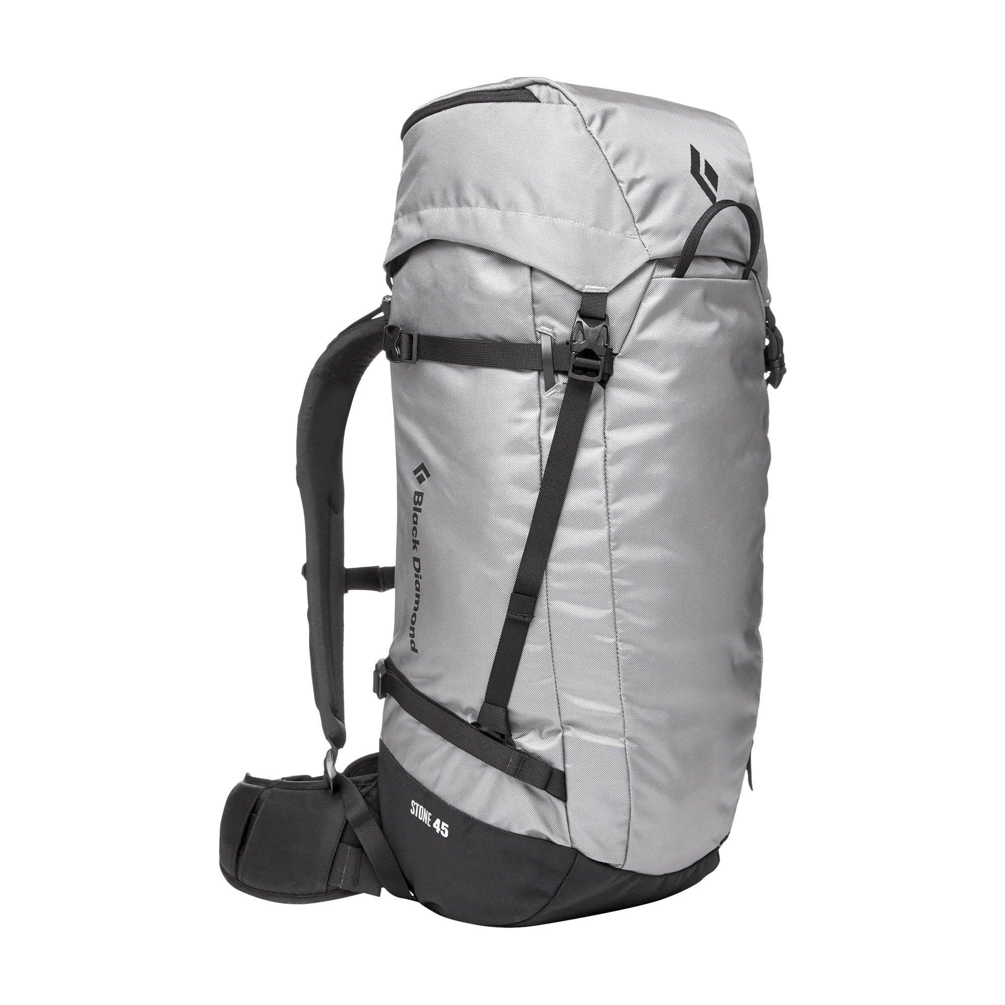 f4ec188b48517 Plecak STONE 45 nickel | podróże i trekking \ plecaki \ średnie 35 - 49  litrów podróże i trekking \ plecaki \ wspinaczkowe wspinaczka \ torby i  plecaki na ...