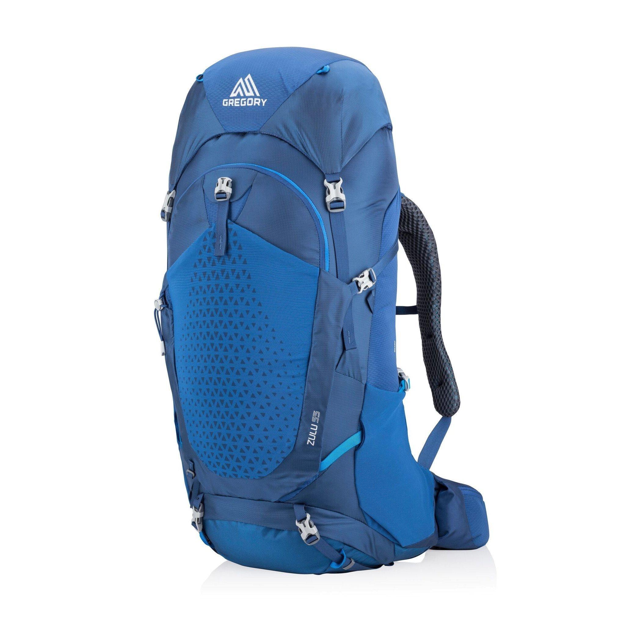 b1bb01c078ec3 Plecak ZULU 55 MD/LG | podróże i trekking \ plecaki \ duże > 50 ...