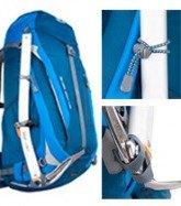 4d40b25b73c4e Plecak damski ACT TRAIL PRO 32 SL | podróże i trekking \ plecaki ...