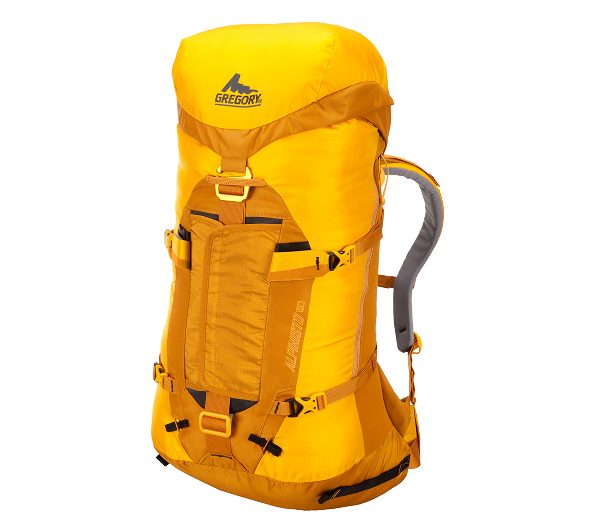 ab56752371bc1 Plecak wspinaczkowy ALPINISTO 50 S S | podróże i trekking \ plecaki ...