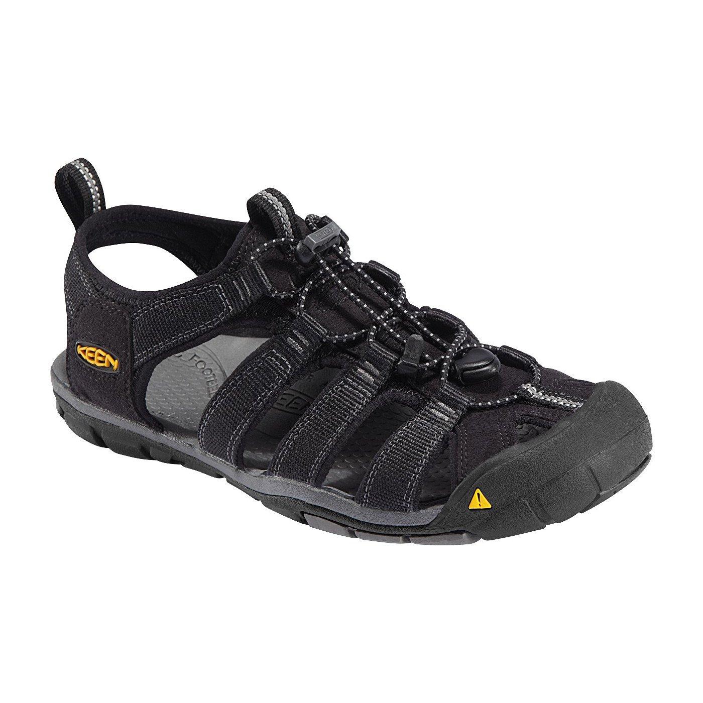 97af3da9c4a7 Sandały CLEARWATER CNX black gargoyle