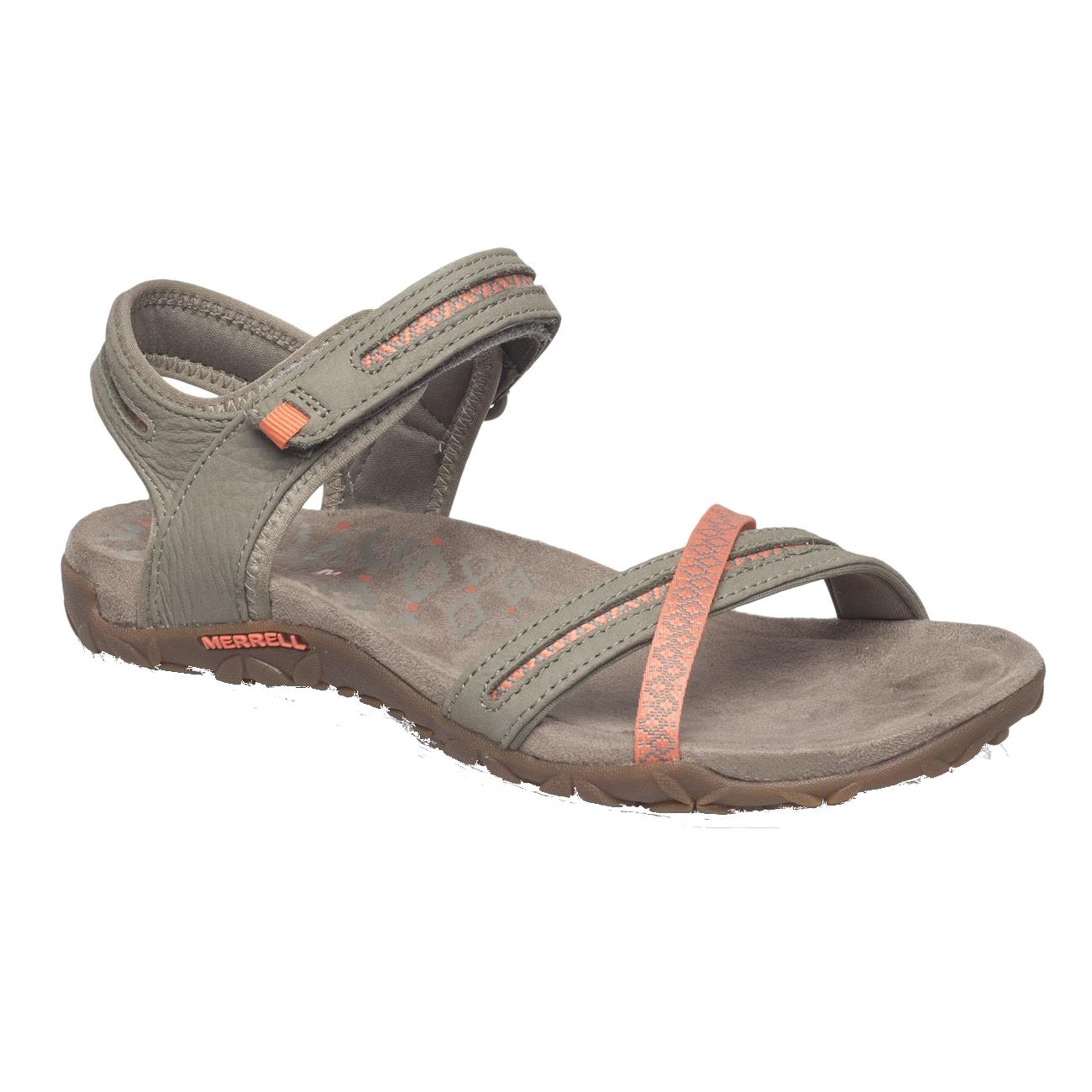 02e15208be9bf9 Sandały TERRAN CROSS II WOMEN putty   buty \ damskie \ sandały i ...