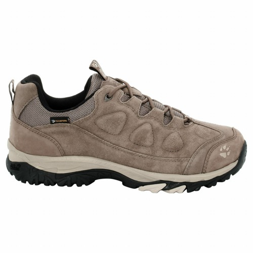 Buty MONTO HIKE LOW TEXAPORE WOMEN
