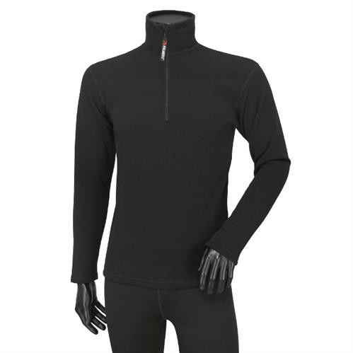 Bluza-golf z zamkiem POWER STRETCH
