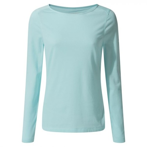 Bluzka NOSILIFE ERIN LONG SLEEVED TOP WOMEN