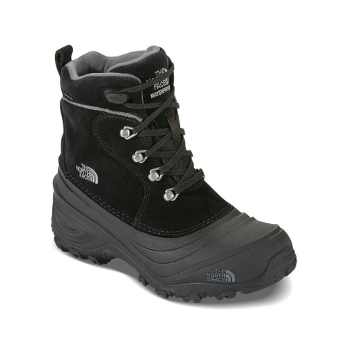 Buty CHILKAT LACE II YOUTH