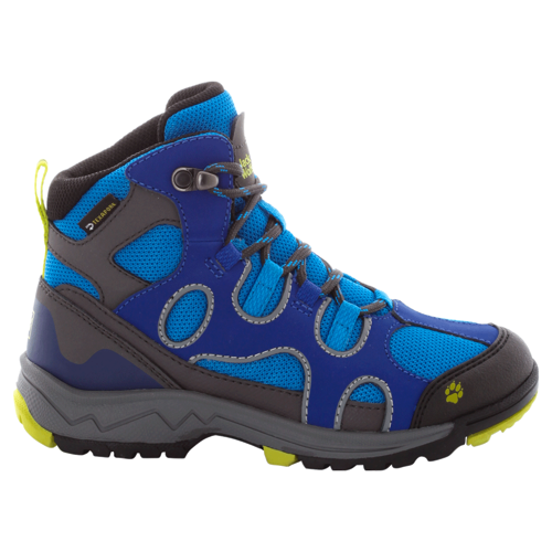 Buty CROSSWIND TEXAPORE MID KIDS