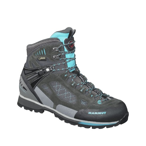 Buty RIDGE HIGH GORE-TEX WOMEN
