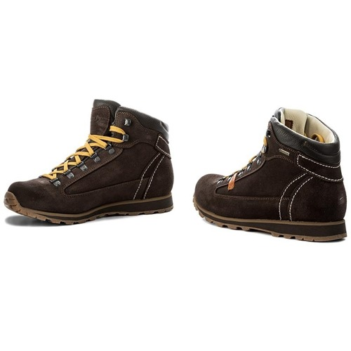 Buty SLOPE SOFT GORE-TEX