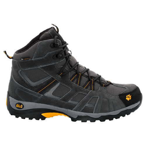 Buty VOJO HIKE MID TEXAPORE MEN