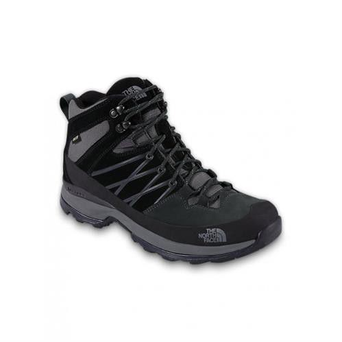 Buty WRECK MID GORE-TEX