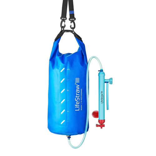 Filtr do wody LIFESTRAW  MISSION 5L