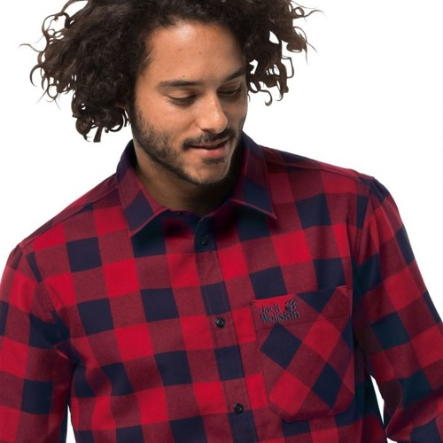 Koszula RED RIVER SHIRT MEN