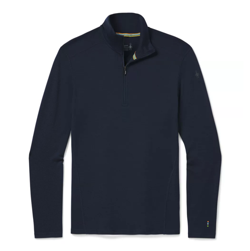 Koszulka MERINO 250 BASE LAYER 1/4 ZIP MEN