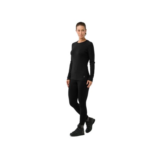 Koszulka MERINO 250 BASE LAYER CREW WOMEN