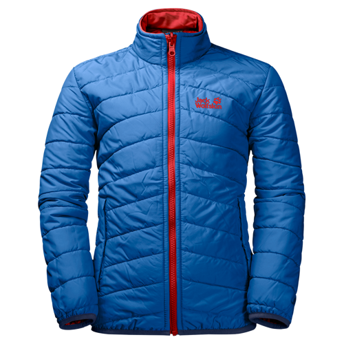 Kurtka 3w1 CROSSWIND JACKET KIDS