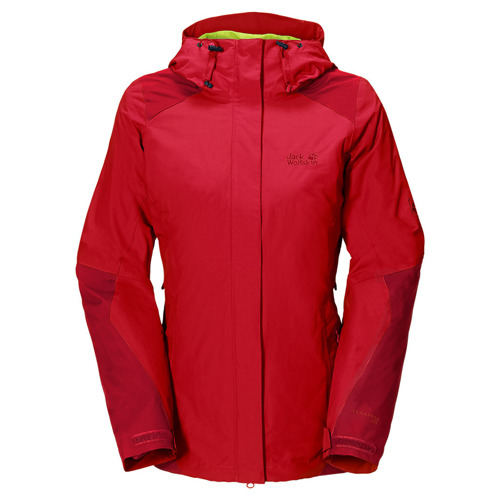 Kurtka 3w1 ICE PORTAGE JACKET WOMEN